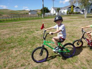 Wheels Day 2015