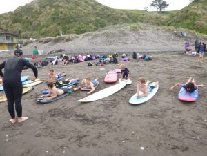 Beach Day 2014