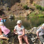Quarry Trip 2015